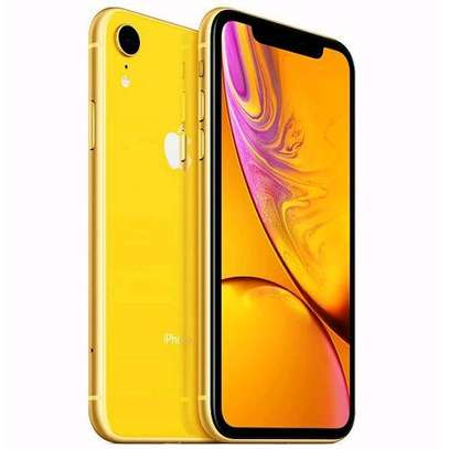 IPHONE XR 64 GB NEW WITH 2 YEARS WARRANTY + ONE YEAR SCREEN WARRANTY image 2