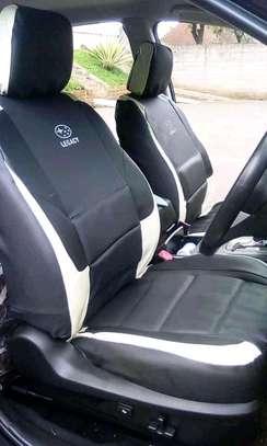 Mwiki Car Seat Covers image 7
