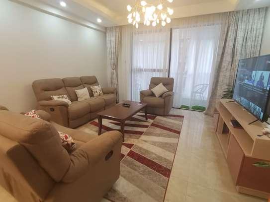 An elegantly designed fully furnished 3 bedroom apartment image 8