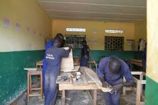 Woodwork and Carpentry Experts