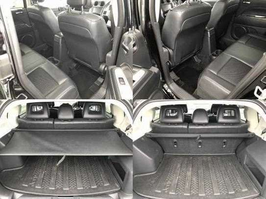 Jeep Compass 2.0 image 7