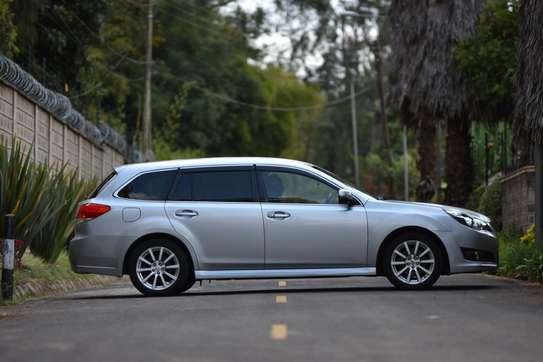 2012 Subaru Legacy image 12