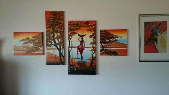 Art,Paintings,Wall Hanging,Wall decor image 4