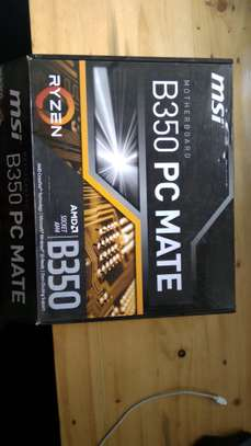 B350 motherboard for sale!!!