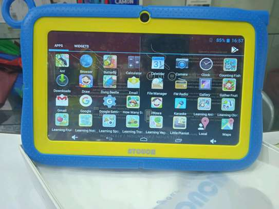 Kids Tablets 8gb 1gb ram Atouch K88(with gifts)-shop image 1