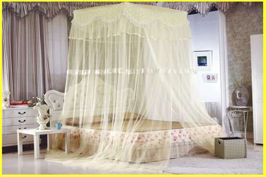 SQUIRE TOP MOSQUITO NET