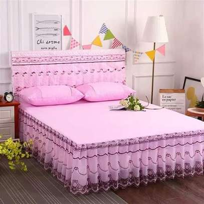 Bed Cover image 8