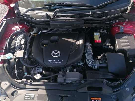 Mazda CX-5 2WD image 7