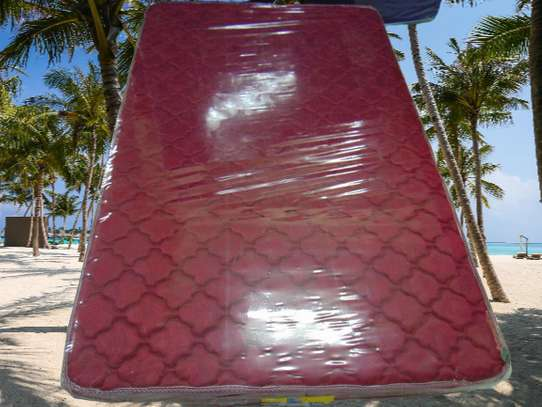3.5*6*8 EXTRA HIGH DENSITY QUILTED MATTRESSES (FREE HOME DELIVERY) image 3