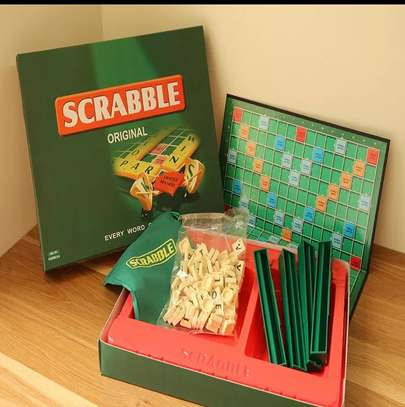 Scrabble Game image 2