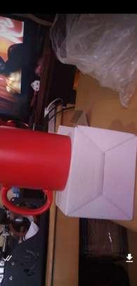 Magic heat sensitive mugs image 1