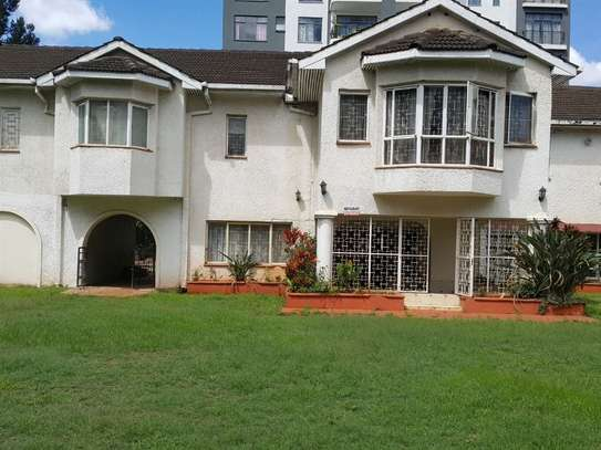 General Mathenge - Commercial Property, Office