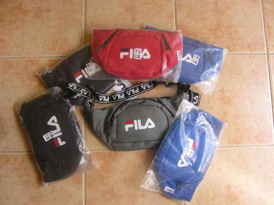 FILA FANNY PACK BAGS image 1