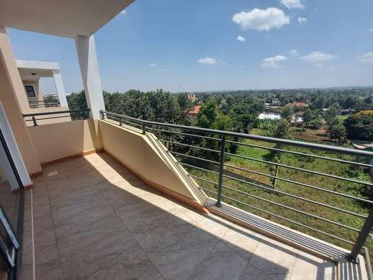 4 bedroom apartment for rent in Ruaka image 4