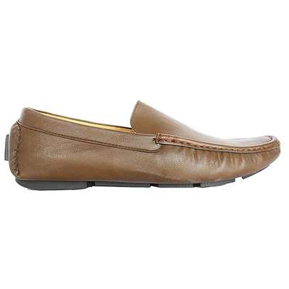 Leather Loafers image 4