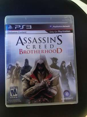 PS3 VIDEO GAMES image 4