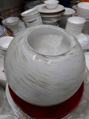 Flower vessel/ceramic flower vessel image 1