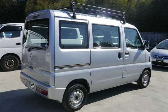 Nissan Clipper image 11