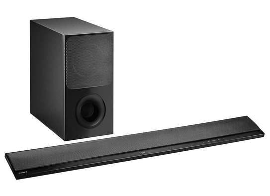 Sony HT-CT390 - 2.1ch Soundbar with Bluetooth Technology - 300W - Call Now image 1