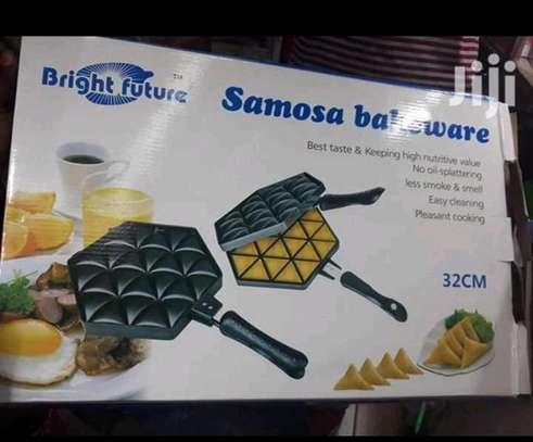 Samosa bakeware/samosa maker/32cm samosa maker image 3