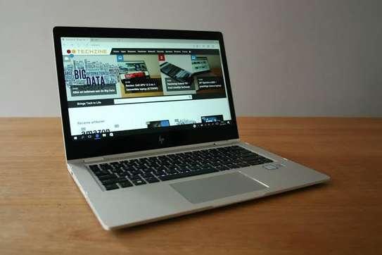 The slimmer the best! HP Elitebook 820 image 1