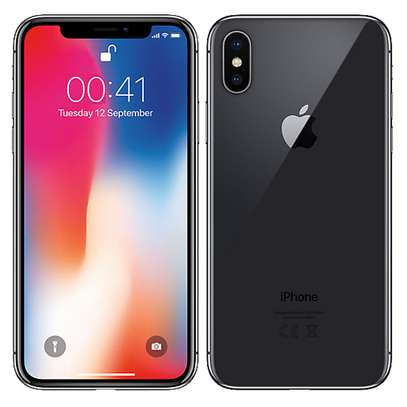 iPhone X ''3GB RAM 64GB ROM'' image 1