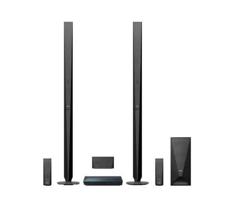 Sony Home Theatre System DAV-DZ650 1000W New image 1