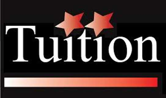 Private  Tuition Servics available!
