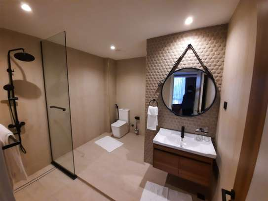 Furnished 2 bedroom apartment for rent in Brookside image 17