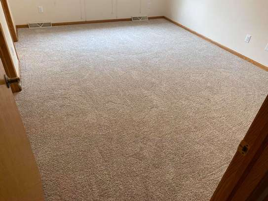 ESTACE 8MM THICK WALL TO WALL CARPETS image 15