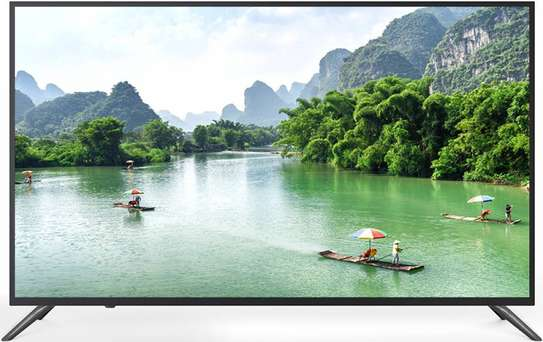 40 Inch Skyview Smart Android Full HD LED Tv