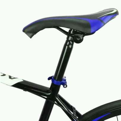 Blue/black Aomena bike/bicycle image 6