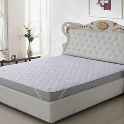 4PC MATTRESS PROTECTOR 4*6 image 1