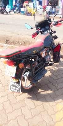 Motorbike image 3