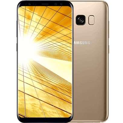 Refurbished Samsung S8 Plus 64gb image 3
