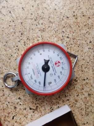 manual weighing scale upto 200kg image 1