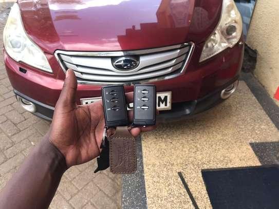 car keys programming/services
