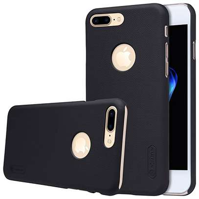 NILLKIN Super Frosted Shield Plastic Protective Case For Apple iPhone 8 iPhone 8 Plus image 1