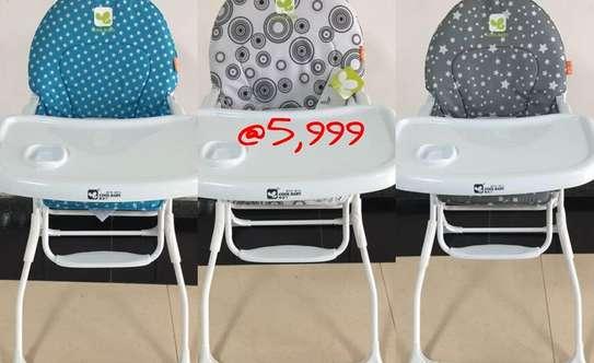 Baby Feeding Chair image 3