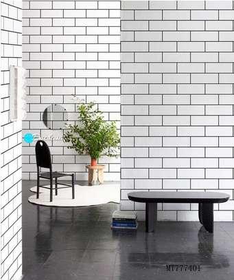 brick printed wallpapers image 3