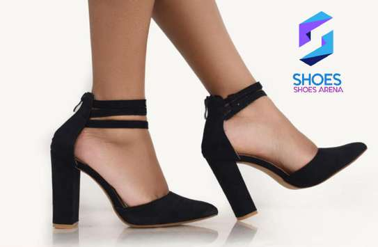 Block heels image 3