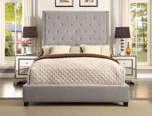 Executive tufted beds