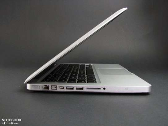 Macbook Pro Core i5 Laptop image 3