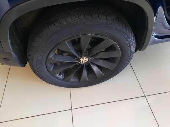 Volkswagen Tiguan 2.0 S image 3