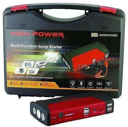 Car Jump Starters image 1