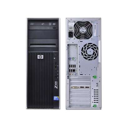 HP Z400 XEON WORKSTATION