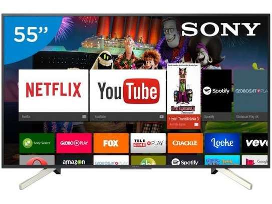 sony 55 inch smart 4k android x8000g