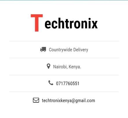 Techtronix Digital Solutions image 1