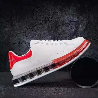 Clear sole macqueen image 1