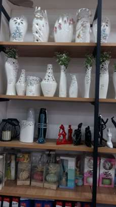 vases and flowers image 2